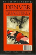 denver quarterly cover
