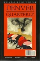 denver quarterly cover