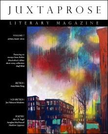 JuxtaProse Volume 7