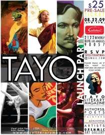 TAYO lit mag